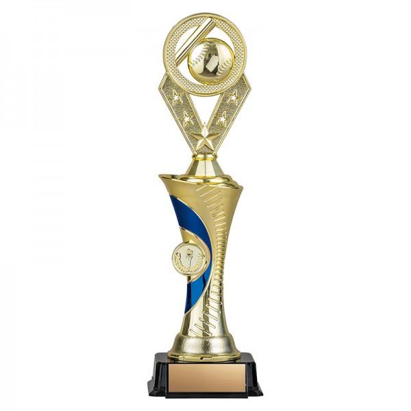 Baseball Trophy TZG350-GBU