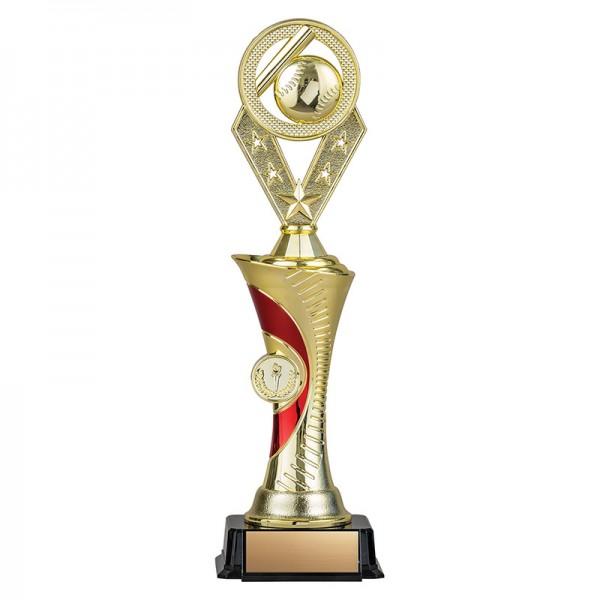 Baseball Trophy TZG350-GRD