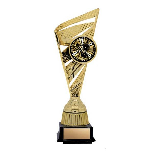 Track gold Trophy TRF-3810