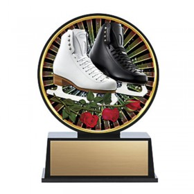 Figure Skating Trophy PVS4537