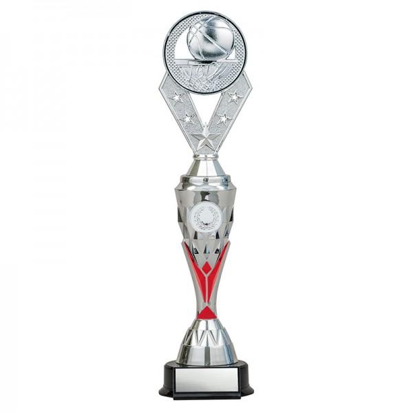Trophée Basketball TZG430-SRD