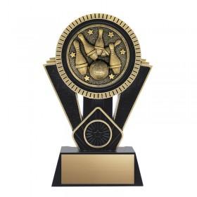 Bowling 5-Pin Trophy XRM7005