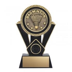 Trophée Badminton XRM7027