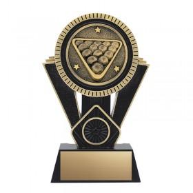 Billiards Trophy XRM7036