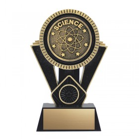 Trophée Science XRM7063