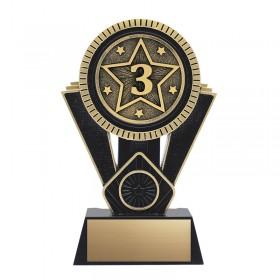 Trophée 3e position XRM7093