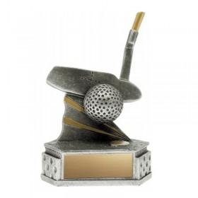 Trophée Putter Golf XRG2009