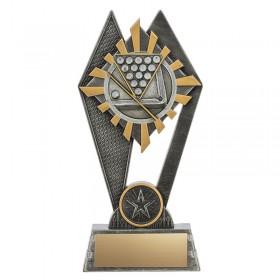 Trophée Billard XGP6536