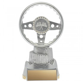 Car Racing Trophy XRG2043