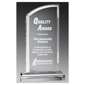 Acrylic Trophy ACC340B