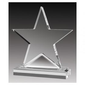 Acrylic Trophy ACC355B