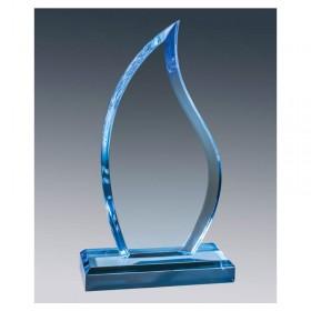 Trophée Acrylique ACU525A-BU