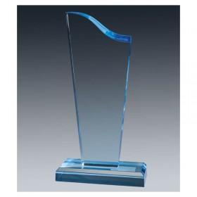 Trophée Acrylique ACU562A-BU