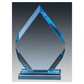 Trophée Acrylique ACU529A-BU
