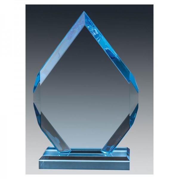 Acrylic Trophy ACU529A-BU
