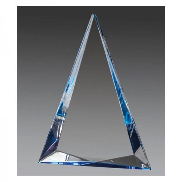 Trophée Acrylique ACG712A-BU