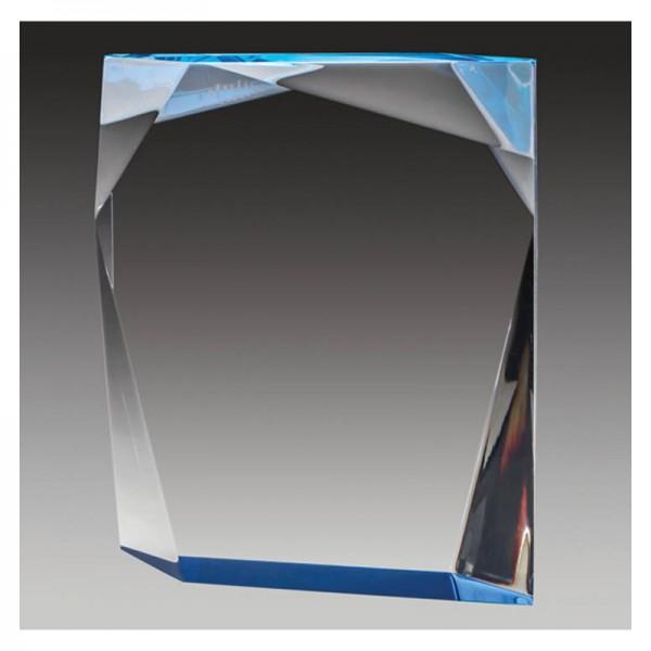 Trophée Acrylique ACG740A-BU