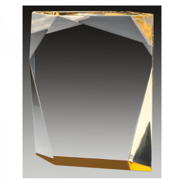 Trophée Acrylique ACG740A-G