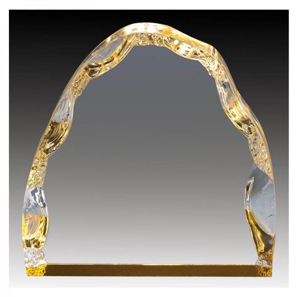 Trophée Acrylique ACG755A-G