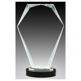 Trophée de Verre GLCC18134B