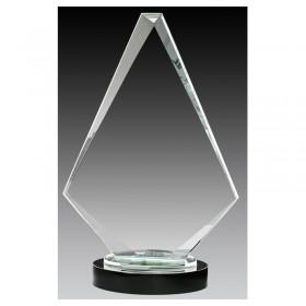 Trophée de Verre GLCC18166B