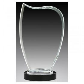 Trophée de Verre GLCC18111B