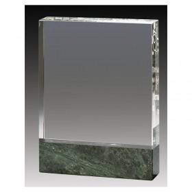 Trophée Cristal GCY1525B