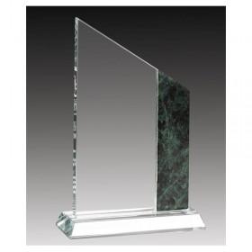 Trophée Cristal GCY1560