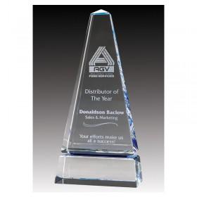 Crystal Trophy GCY2023A