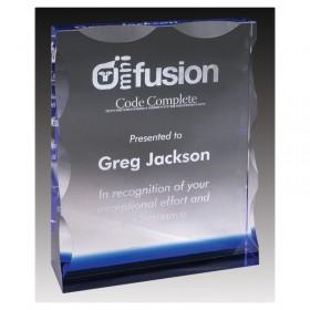 Trophée Cristal GCY2048