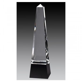 Trophée Cristal GCY156A