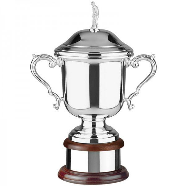 The Wentworth Cup BC398GL