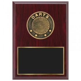 Darts Plaque 1870A-XF0009