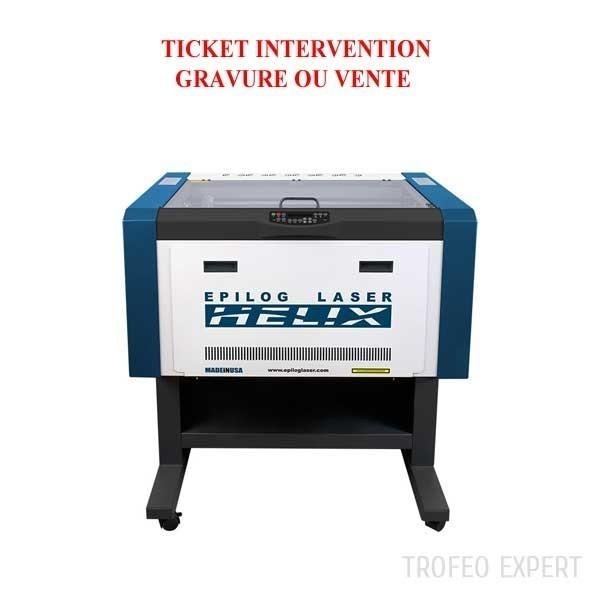 Ticket Intervention