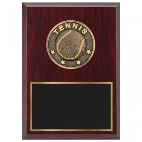 Plaque Tennis 1870A-XF0015