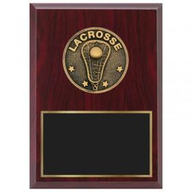 Lacrosse Plaque 1870A-XF0028