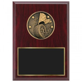 Racing Plaque 1870A-XF0038