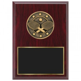 Ping Pong Plaque 1870A-XF0039