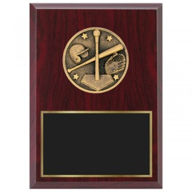 T-Ball Plaque 1870A-XF0059