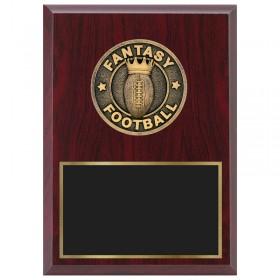 Fantasy Football Plaque 1870A-XF0088