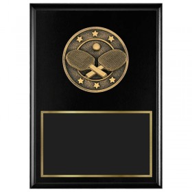 Ping Pong Plaque 1770A-XF0039