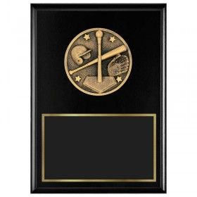 T-Ball Plaque 1770A-XF0059