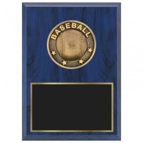 Plaque Baseball 1670A-XF0002
