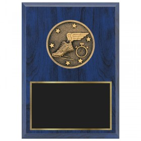Track Plaque 1670A-XF0016