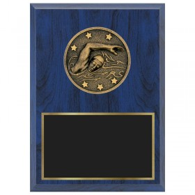 Swimming Plaque 1670A-XF0033