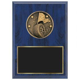 Racing Plaque 1670A-XF0038