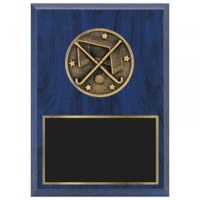 Plaque Hockey sur Gazon 1670A-XF0045