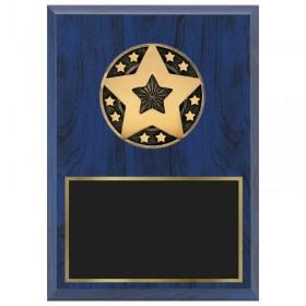 Plaque Étoile 1670A-XF0050