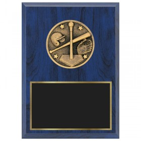 T-Ball Plaque 1670A-XF0059
