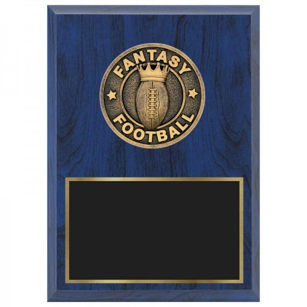Fantasy Football Plaque 1670A-XF0088
